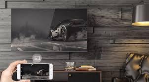 TRẢ GÓP 0%] Smart Voice Tivi Casper 55 inch UHD 4K Kết nối Internet Wifi  Model 55UG6000 / 55UG6100 Android 9.0, Tràn viền, Điều Khiển Giọng Nói,  DVB-T2, Chromecast built-in, Nhập khẩu