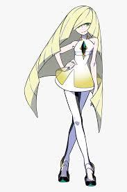 Pokemon Sun And Moon Design Sun Moon Lusamine Pokemon Sun And Moon Lusamine Free