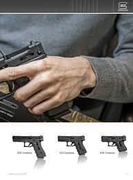 Glock Gtl 22 Tactical Light With Laser And Dimmer Glock_buyersguide_en Pages 51 72 Text Version Fliphtml5