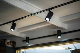 industrial track lighting systems. Led Rail Lighting Outdoor Track Fixtures Industrial  Inch Indoor . Systems