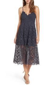 Women S Lace Dresses Nordstrom