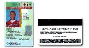 Template Identification - License Photos com State Id Cards And License Urlspark Number Of Driver's Best Ohio