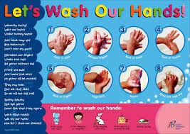 kids washing hands poster. Delighful Kids Lets Wash Our Hands Hand Washing Poster In Kids Washing Hands Poster A