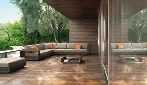 Beautiful Outdoor Living Furniture