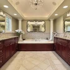 Travertine Bathroom Bathrooms With Travertine Tile Noce Travertine Tile Bathroom