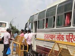 Odisha Bus Fare Chart Rajasthan Roadways Likely To Increase Bus Fares Next Month