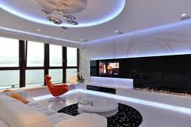 modern living room. Luxury Lounge With Soft Lighting To Make 30 Design Ideas Modern Living Room