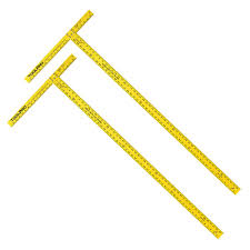drywall square. drywall square heavy duty 3/16 in. thick blade in