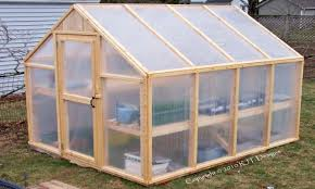 garden greenhouse plans designs homemade greenhouse plans