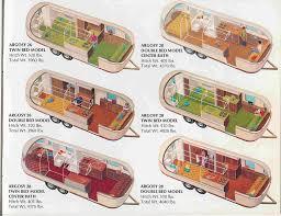airstream floor plans.  Plans 1977 Argosy 26 28 To Airstream Floor Plans E