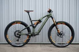 Win An Orbea Rallon Outfitted With Enve Enve