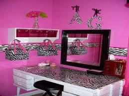 ... Pink Zebra Accessories For Bedroom 13 ...