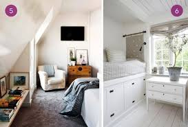 extra bedroom ideas. a multi-purpose room with small extra bed, and bed drawers bedroom ideas l