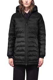 ... Camp Hooded Jacket   Canada Goose