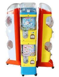 Toy Vending Machine Companies Stunning Tomy Gacha Style Capsule Toy Vending Machine G48 TR48 China