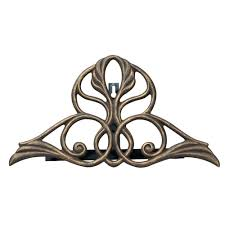 whitehall s oil rubbed bronze victorian hose holder