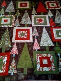 Mandi's Figgy Pudding Christmas Tree Quilt | Christmas quilts ... & Mandi's Figgy Pudding Christmas Tree Quilt Adamdwight.com