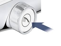 <b>GROHE SmartControl</b> - 3D Showering Drücken, Drehen, Duschen ...