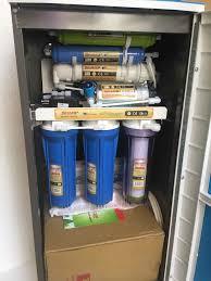 máy lọc nước SHARP 8 lõi không vỏ Ro Mỹ cho gia đình bạn, Giá siêu rẻ  1,990,000đ! Mua liền tay! - SaleZone Store