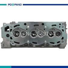 Gasoline/ Petrol Engine Parts 3VZ E 3VZE 3VZ FE cylinder head 11101 ...