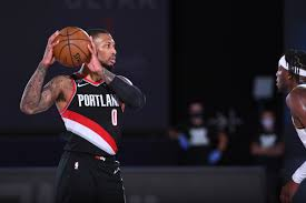 He made an opponent literally thank god in the middle of a game. You Can Wrestle As Damian Lillard In A New Wwe Video Game Willamette Week