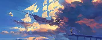 Macbook Wallpaper HD Anime 4K - Best of ...