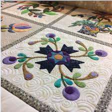 55 best Quilt - Applique Affair - Edyta Sitar images on Pinterest ... & The quilting - Applique Affair, Edyta Sitar (Laila Nelson) xxx Adamdwight.com