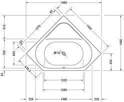 creative home design gorgeous corner bathtub dimensions standard migrant resource network pertaining to corner tub