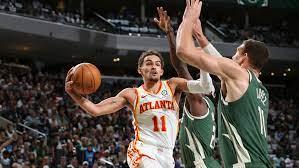 Bucks vs. Hawks score, takeaways: Trae ...
