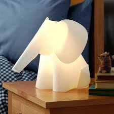 nursery lamp shades ireland elephant night lights lamps ideas baby baby boy lamps uk nursery