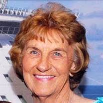 Claudine Smith Obituary - Visitation & Funeral Information