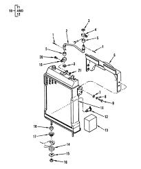 0046 00 2 figure 45 cooling system radiator evaporative cooler figure 45 0046 00 2 figure