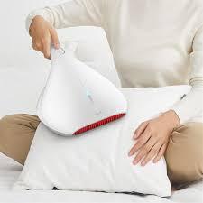 Máy hút bụi giường nệm loại bỏ Mite (Khử trùng UV) Deerma CM800 / CM1300 /  CM1000 / CM1500 - Máy hút bụi