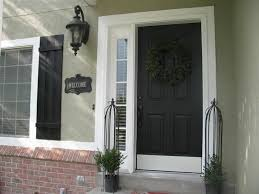 best paint for front doorDownload Exterior Door Paint Colors  monstermathclubcom