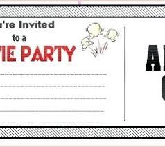 Admit One Ticket Invitation Template Reginasuarezdesign Com