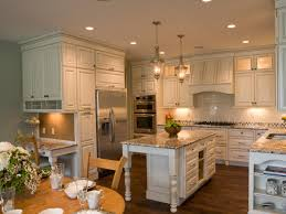 Cottage Kitchens Kitchen Cabinets Decorating Ideas Ideas For Decorating Lake