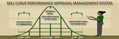 How To Read A Bell Curve Chart Define What Is A Bell Curve In Performance Appraisal System