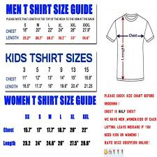 Online Shirt Size Chart Godsmack 1000 Horse Power T Shirt Men Women Metal Tee Size S Xxxl