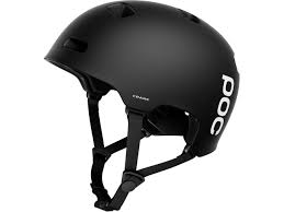 Poc Bike Helmet Size Chart Poc Crane Helmet Matt Black