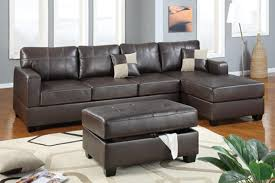 Leather Couch Decorating Living Room Cream Leather Sectional Sofa Living Room Brown Ceramic Plant Pot