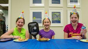 Pickleball Birthday Parties Corporate Events Seattle Wa