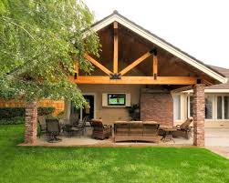 covered patio freedom properties: traditional patio covered patio design pictures remodel decor and ideas page