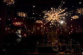 comet lighting.  Lighting The Great Comet Designers Explain Their Favorite Creations  TheaterMania With Lighting D