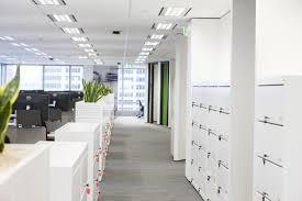 unilever office. Unilever - CSM Storage Solutions Office