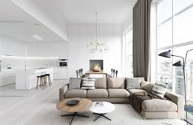 clean line furniture. Wonderful Furniture Elegant And Clean Lines 9 Living Rooms Modern Living Rooms With  On Line Furniture