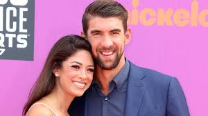 Michael Phelps & Nicole Johnson Announce They're Expecting Baby No. 3 –  SheKnows