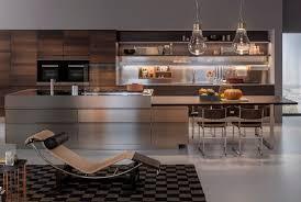 Italian Design Kitchen Cabinets