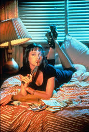 best ideas about pulp fiction uma thurman pulp pulp fiction fotos pero sin manchar clean pics check it out