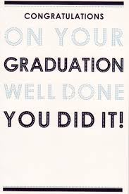 Graduation Passed Your Exams Product Categories Cards Crazy