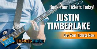 Justin Timberlake Tickets The Man Of The Woods Tour 2019